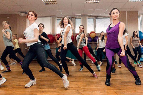 студия танцев FD
