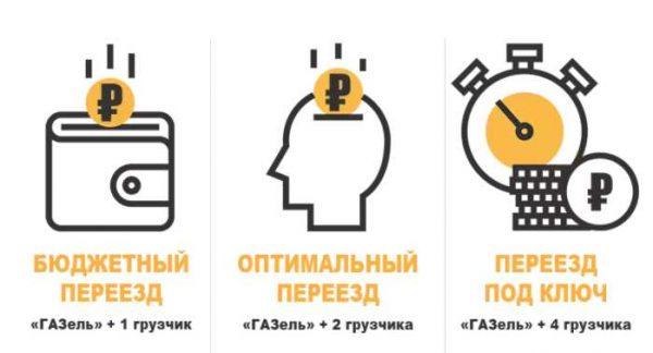 переезд_грузчики