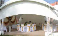 шатры для мероприятий