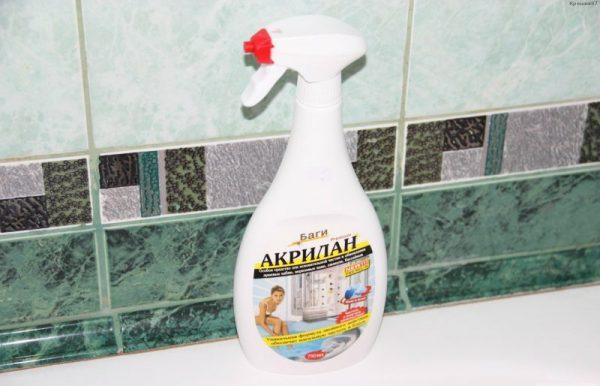 vann-akrilan