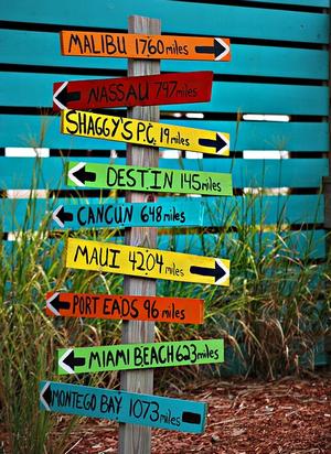 Как спланировать отпуск грамотно