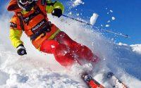 зимние куртки для горнолыжного сезона