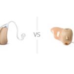 Купить слуховой аппарат: заушный или внутриушный?