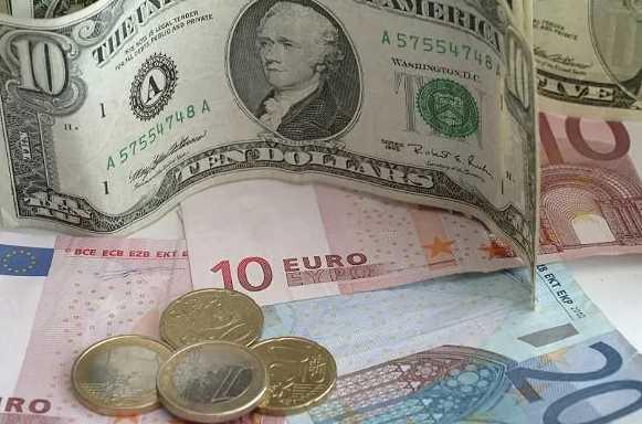 курс евро в перспективе