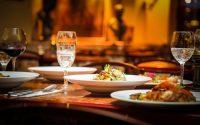 Акции и скидки по купонам в ресторанах и кафе