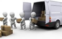 Переезд с комфортом: услуги опытных грузчиков