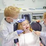 Стоматология для детей в Москве - Dental Fantasy