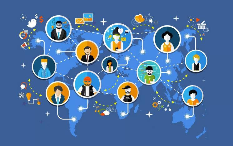 Как продвигаться через социальные сети?