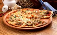 Рецепт традиционной пиццы
