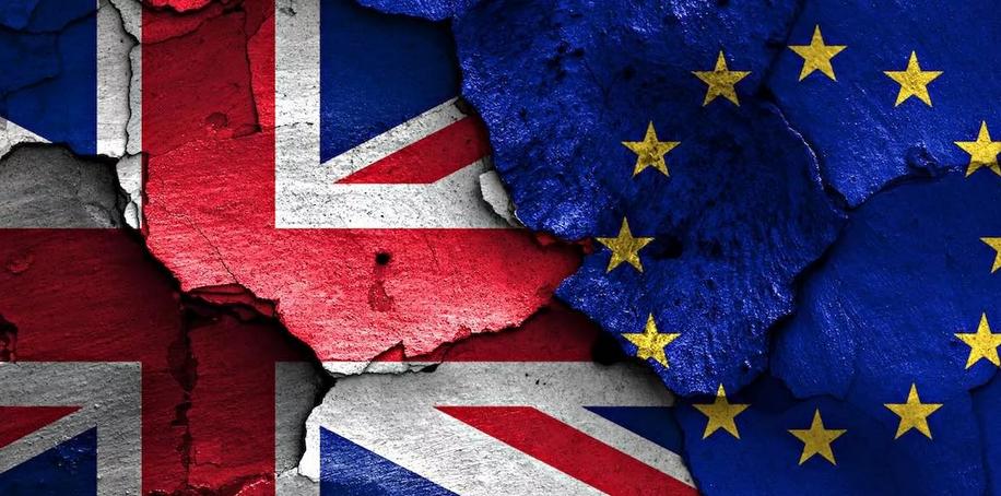 Значение Brexit для Европы