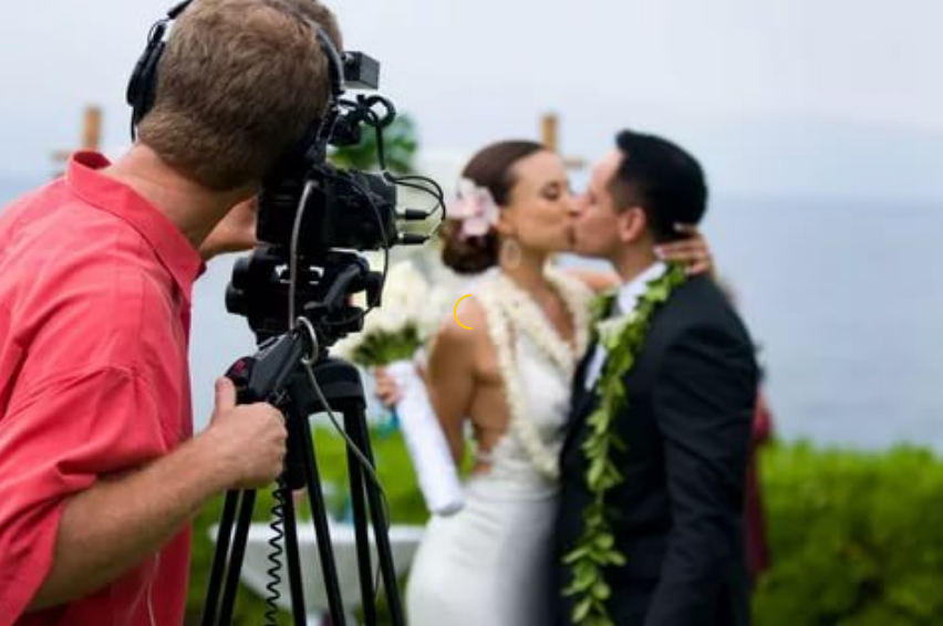 Как искать фотографа на свадьбу