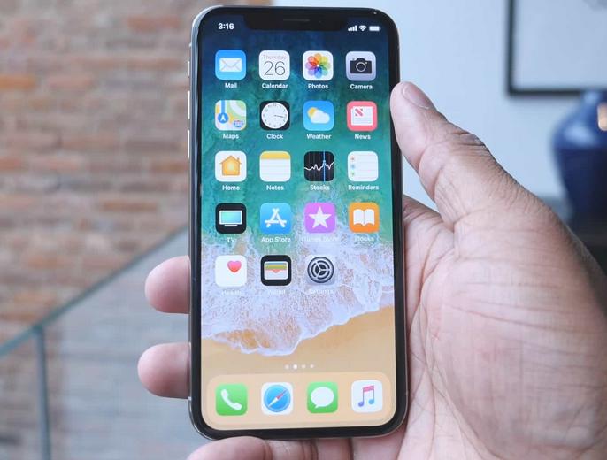 Как не разбить свой iPhone X в первый же день