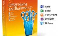 Почему стоит купить Microsoft Office 2010 Home and Business