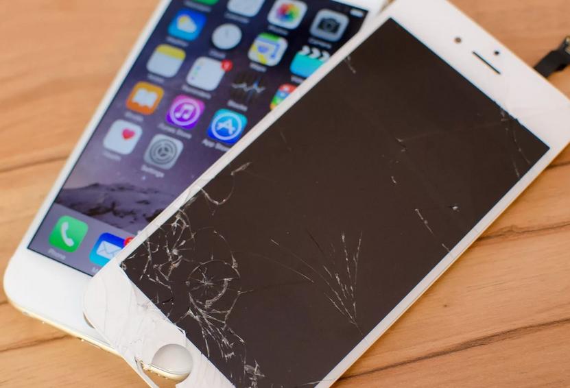 Как заменить экран на iPhone