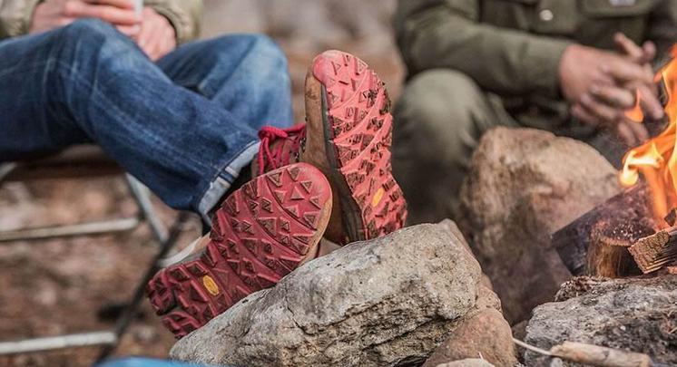 Практичная обувь для всех