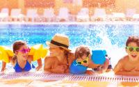 """Санаторно-курортный отдых с детьми от клуба """"8 Путешествий"""""""