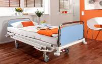 Аспекты правильного выбора медицинской кровати