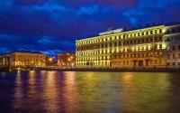 Каким сервисом выбрать гостиницу в Санкт-Петербурге?