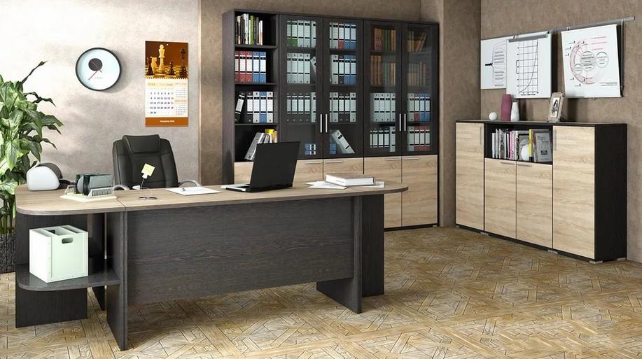 Лучший магазин офисной мебели
