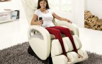 Массажные кресла для дома