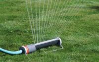 Системы полива огородов, садов, тепличных культур