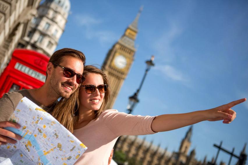 Туристическая виза в Великобританию от визового агентства VisaPlus