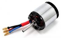 В каких областях используются электромоторы
