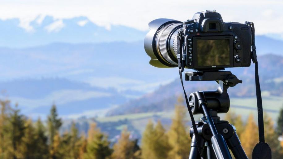 Зачем нужна аренда фототехники