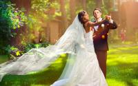 Подбор свадебного танца для молодоженов