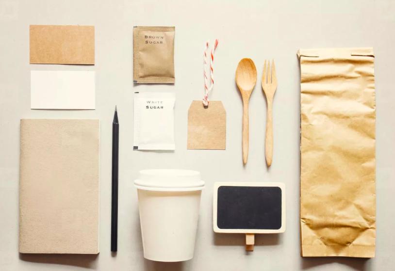Практичные упаковки для чая