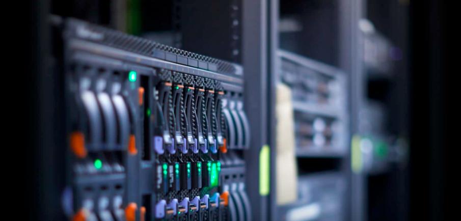 Сервер VPS и преимущества работы с ним
