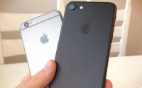 iPhone 6 и 7