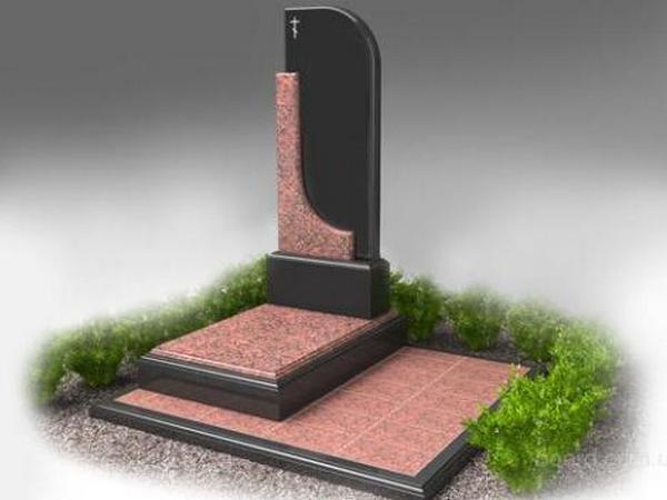 Памятники на кладбище из гранита: преимущества и советы по выбору