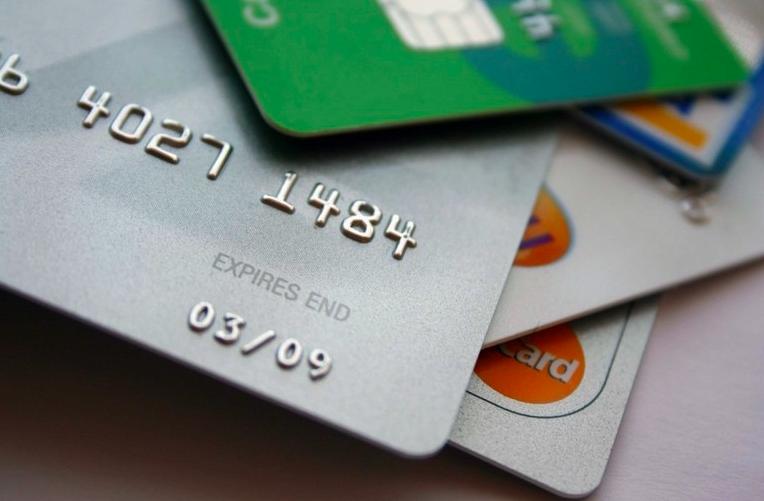 Дебетовые и кредитные карты