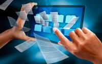 Электронное хранения документов