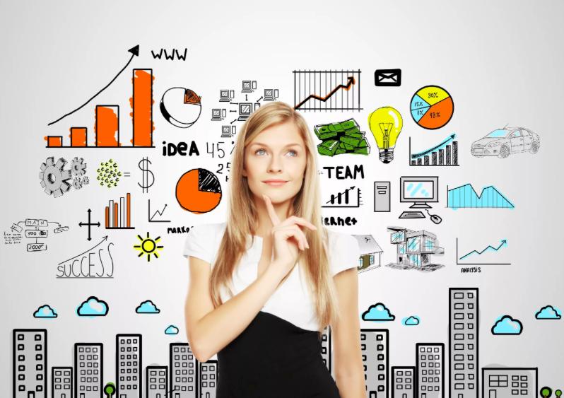 Как освоить профессию интернет-маркетолога