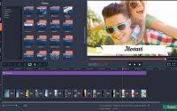 Как редактировать фото с помощью программы Movavi?
