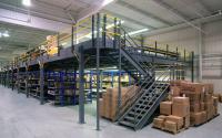 Как увеличить полезную площадь помещения на складе