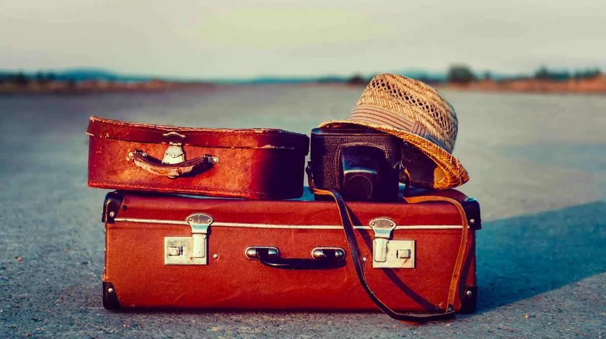 Как выбрать чемодан для приятных и беззаботных путешествий