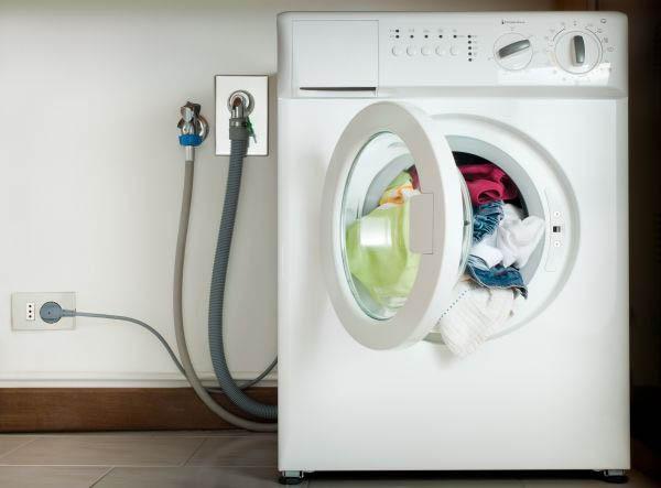 Особенности установки и подключения современной стиральной машины