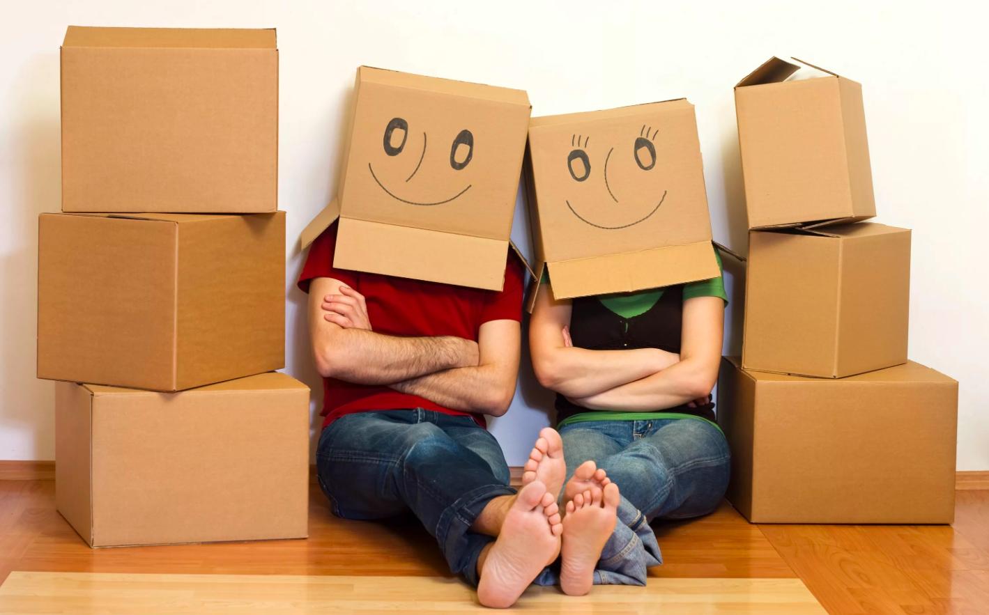 Переезд — не все так сложно, как кажется