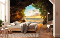 Преображение домашнего интерьера с помощью фотообоев