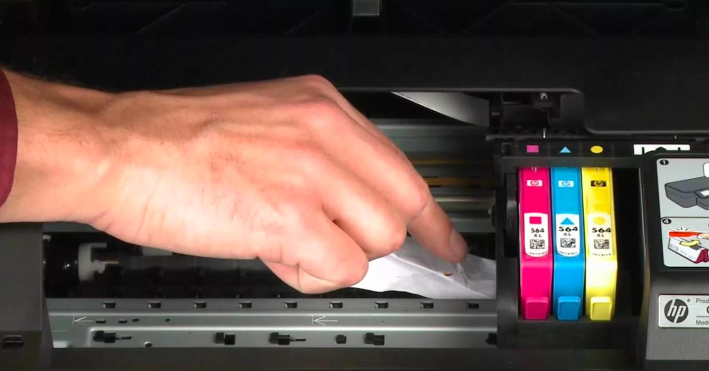 Проблемы с принтером - как понять, что случилось