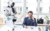 Робот как помощник трейдера