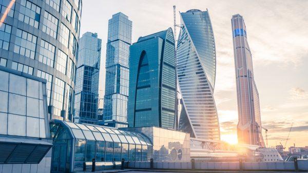 Зачем Глобал Финанс офис в Москва-Сити