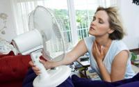Как спастись от жары в квартире?
