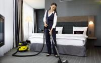 Куда обратиться для уборки загородного дома?