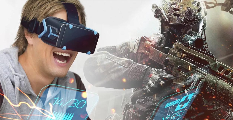 Самый лучший шлем виртуальной реальности