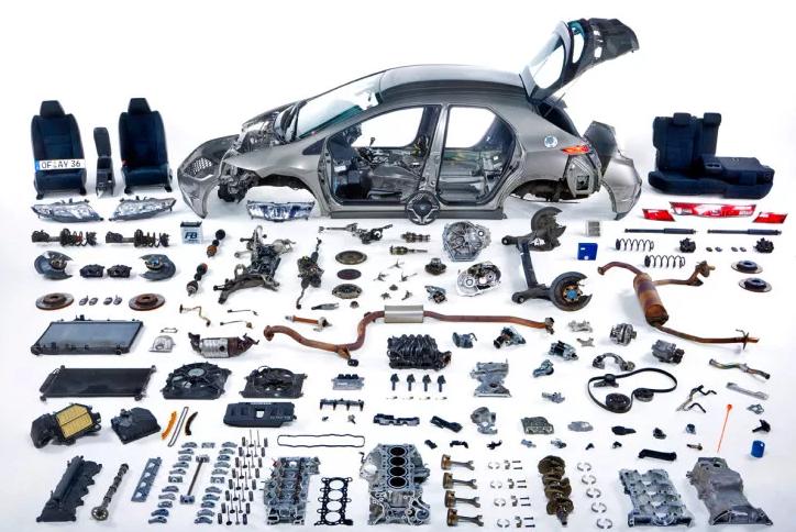 Стоит ли покупать автозапчасти упаковочных брендов?