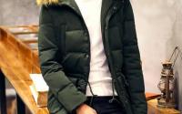 Выбор зимней куртки для мужчины
